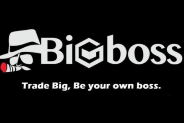 bigboss口座開設方法