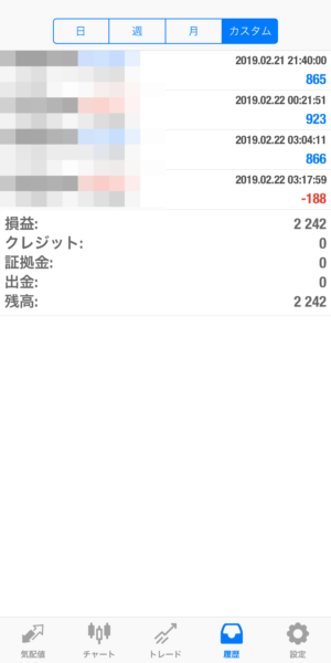2019.2.22-nm1自動売買運用履歴