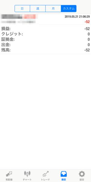 2019.5.22-ea1自動売買運用履歴