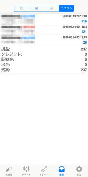 2019.6.14-ea1自動売買運用履歴
