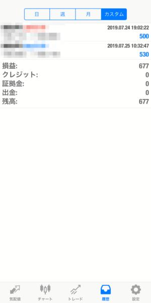 2019.7.25-leopard自動売買運用履歴