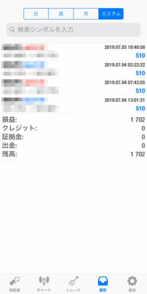 2019.7.4-leopard自動売買運用履歴