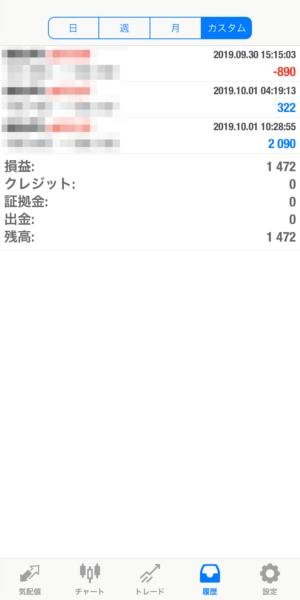 2019.10.1-leopard自動売買運用履歴