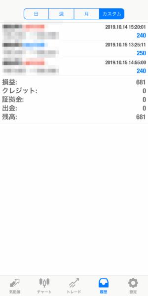 2019.10.15-leopard自動売買運用履歴