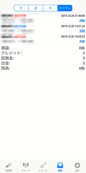 2019.10.25-leopard自動売買運用履歴