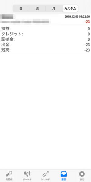 2019.12.6-apple自動売買運用履歴