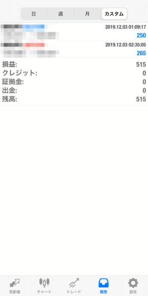 2019.12.3-leopard自動売買運用履歴