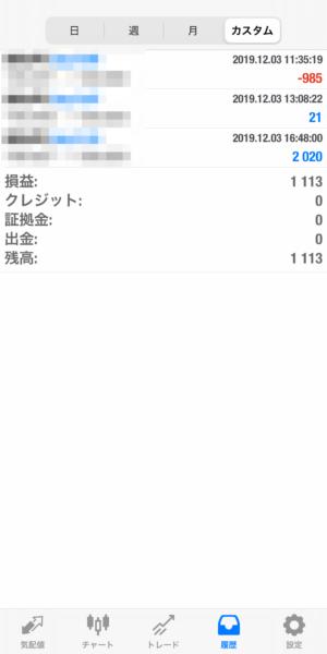 2019.12.4-leopard自動売買運用履歴