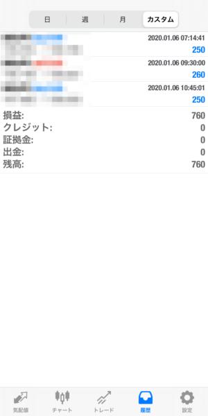 2020.1.6-leopard自動売買運用履歴