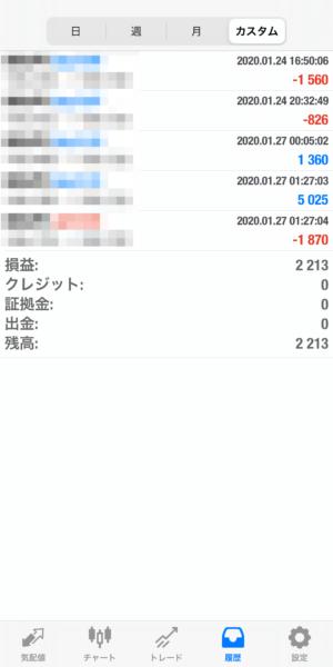 2020.1.28-leopard自動売買運用履歴