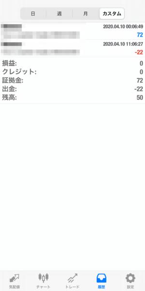 2020.4.10-laurent自動売買運用履歴
