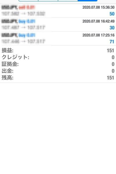 Magic-UJ30 2020.07.08